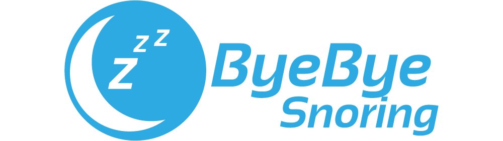 ByeByeSnoring - Finally You Can Say Bye Bye To Snoring!