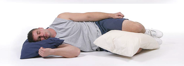 Proper Sleeping Posture