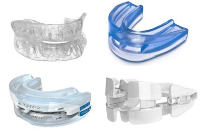 Mandibular Adjustment Device