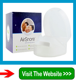 Airsnore Mouthguard