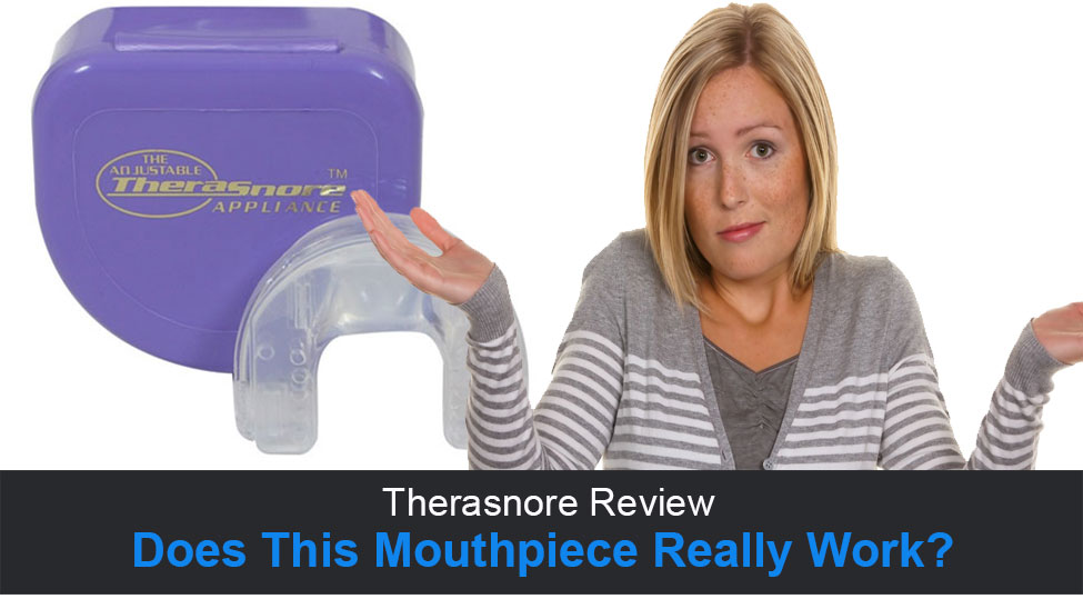 Therasnore Reviews