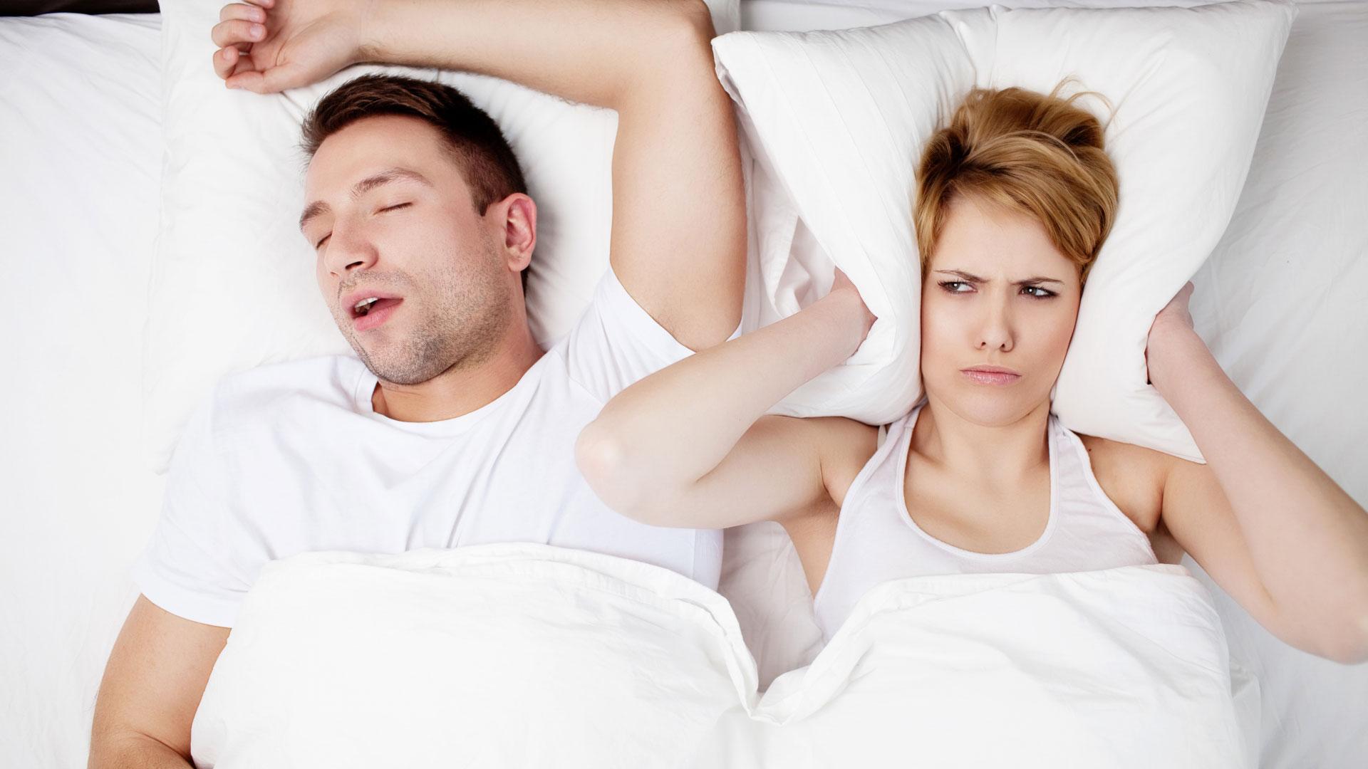 Snoring Health Risks