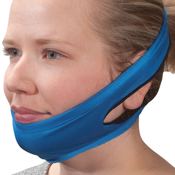My Snoring Solution Chinstrap