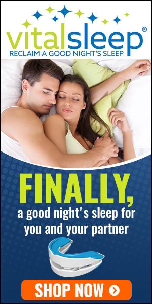 Try VitalSleep