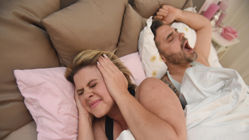 What Is Snoring?