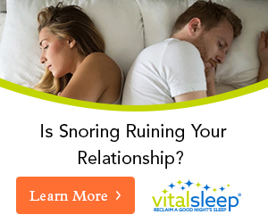 Is Snoring Ruining Your Life